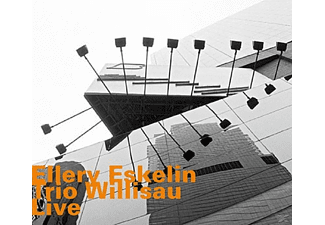 Ellery Trio Willisau Eskelin - Live - (CD)