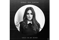 Norma Jean Martine - Only In My Mind (Vinyl Incl. MP3-Code) - (Vinyl)