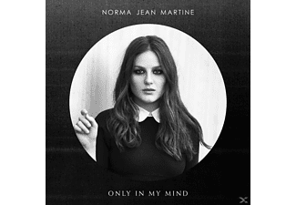 Norma Jean Martine - Only In My Mind (Vinyl Incl. MP3-Code) - (LP + Download)