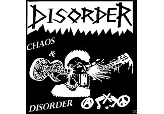 Disorder/Agathocles - Split - (Vinyl)