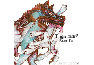 Tengger Cavalry - Ancient Call (New Version) - (CD)