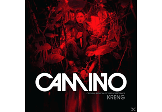 Kreng, OST/VARIOUS - Camino-Original Soundtrack (2LP) - (Vinyl)