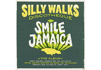 VARIOUS - Smile Jamaica - (CD)