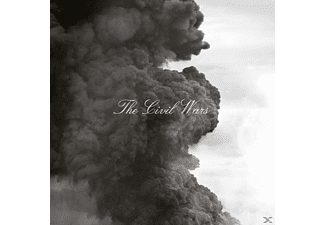 The Civil Wars - The Civil Wars - (Vinyl)