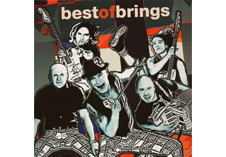 Brings - Best Of - (CD)