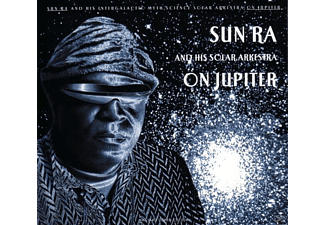 Sun Ra - On Jupiter [CD]