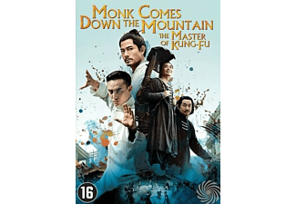 Monk Comes Down The Mountain | Blu-ray