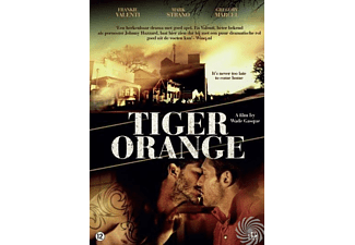 Tiger Orange | DVD