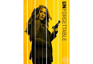 Unforgettable - Seizoen 4 | DVD