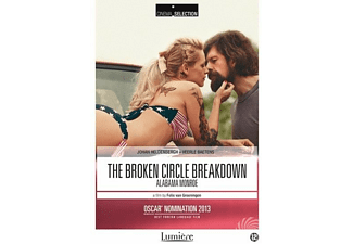 Broken Circle Breakdown | DVD