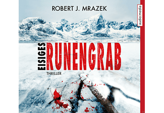 Eisiges Runengrab - (CD)