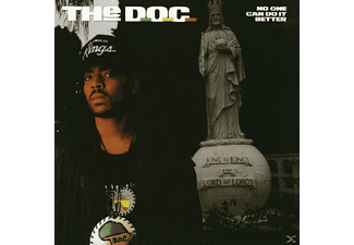 The D.O.C. - No One Can Do It Better - (CD)