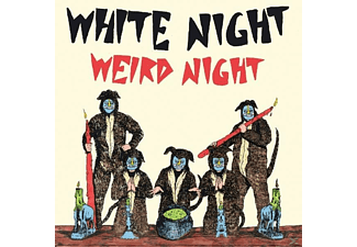 White Night - Weird Night - (LP + Download)