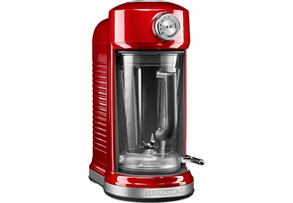KITCHENAID Artisan Magnetic Drive Blender - Röd