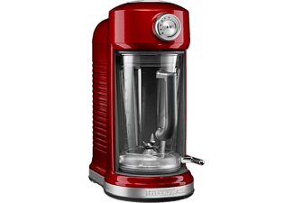 KITCHENAID Artisan Magnetic Drive Blender - Röd Metallic