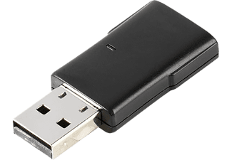 VIVANCO USB W-LAN-adapter N150 - Svart