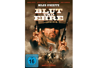 Blood and Honor - (DVD)