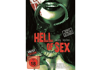 Hell of Sex - (DVD)