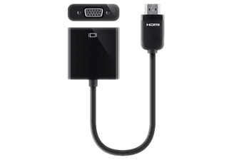 BELKIN Adapter AV10145BT HDMI/VGA W/ 3.5 mm
