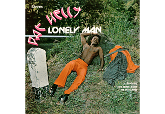Pat Kelly - Lonely Man - (Vinyl)