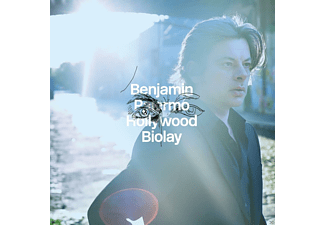 Benjamin Biolay - Palermo Hollywood (Ltd.Deluxe Edt.) - (CD)