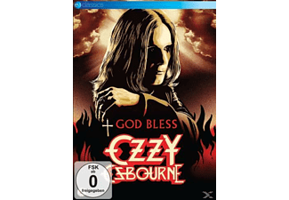 -  God Bless Ozzy Osbourne [DVD]