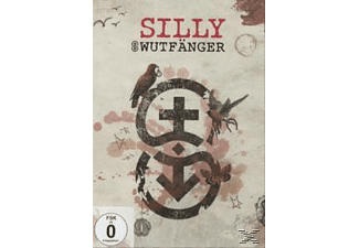 Silly - Wutfänger (Limitierte Fanbox) [CD + DVD Video]