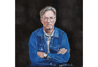 Eric Clapton - I Still Do | CD