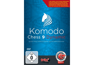 Komodo 9 Dynamic - PC