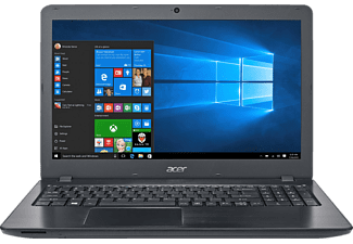 ACER Aspire F 15 (F5-573G-71FH), Notebook mit 15.6 Zoll Display, Core™ i7 Prozessor, 8 GB RAM, 512 GB SSD, 1 TB HDD, GeForce GTX 950M, Sparkly Silver