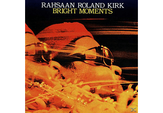Rahsaan Roland Kirk - Bright Moments - (Vinyl)