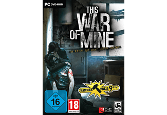 This War Of Mine (Hammerpreis) [PC]