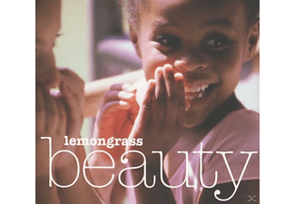Lemongrass - Beauty - (CD)