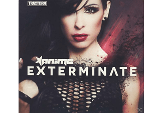 Anime - Exterminate - (CD)