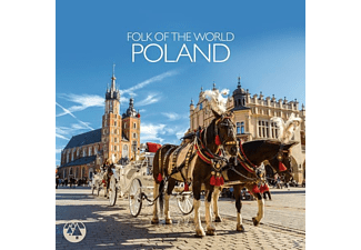 VARIOUS - Folk Of The World - Poland [CD]