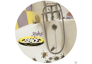 Space - Spiders (Picture Vinyl) - (Vinyl)