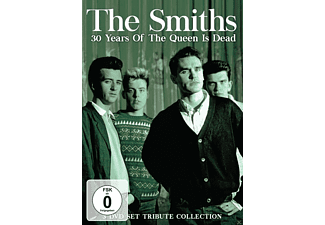 The Smiths - 30 Years Of The Queen Is Dead - (DVD)