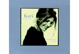 Kari Bremnes - Norwegian Mood [CD]