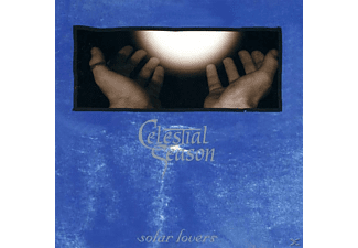 Celestial Season - Solar Lovers - (Vinyl)