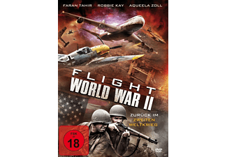 Flight World War II - (DVD)