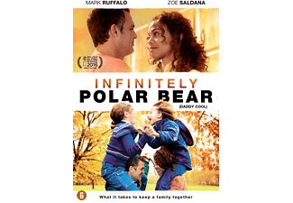 Infinitely Polar Bear | DVD