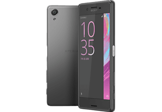 SONY Xperia X Graphite Black