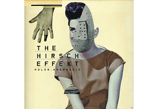 The Hirsch Effekt - Holon : Anamnesis [LP + DVD + CD]