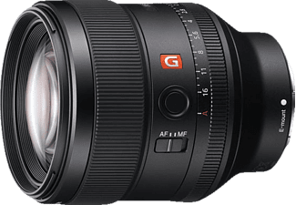 SONY FE 85 mm F1.4 GM - (SEL85F14GM.SYX)