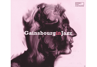 VARIOUS - Gainsbourg In Jazz - (CD)