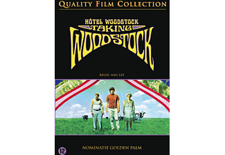 Taking Woodstock | DVD