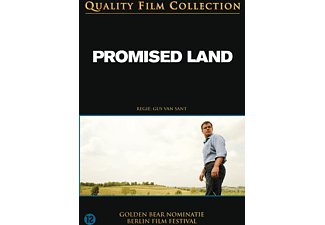 Promised Land | DVD