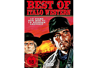 Best of Italo Western - (DVD)