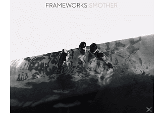 Frameworks - SMOTHER [CD]