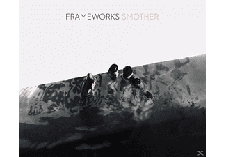Frameworks - SMOTHER [Vinyl]